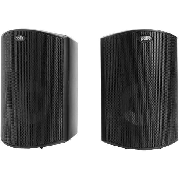 Polk Audio Atrium 4 Ηχείο Εξωτερικού χώρου.black
