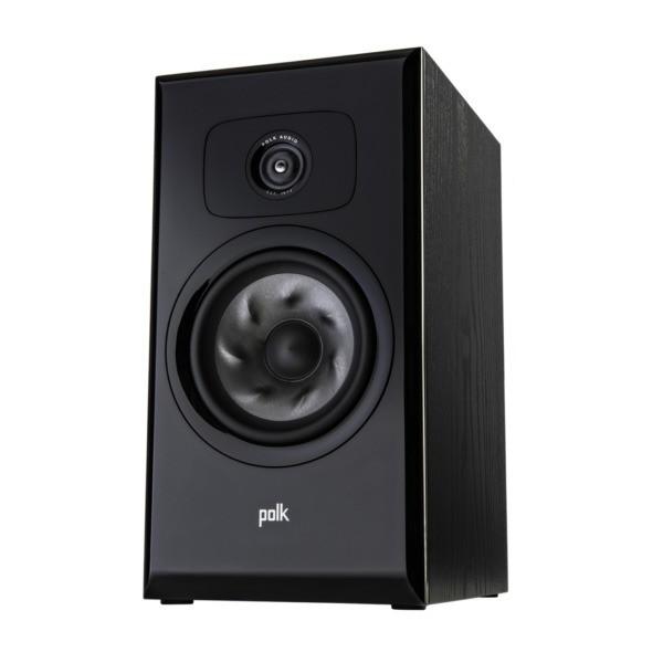 Polk Audio Legend L200 Ηχείο ραφιού.black3