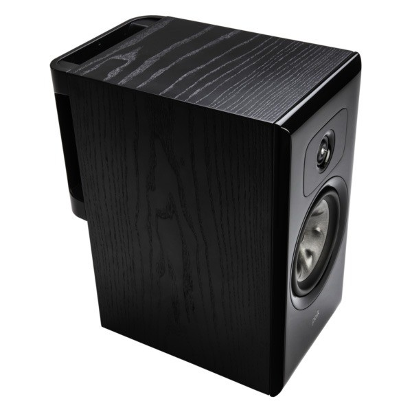 Polk Audio Legend L200 Ηχείο ραφιού.black5