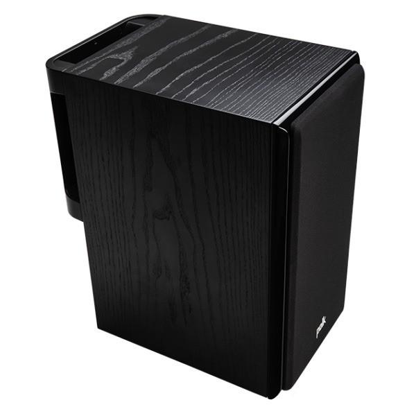 Polk Audio Legend L200 Ηχείο ραφιού.black6