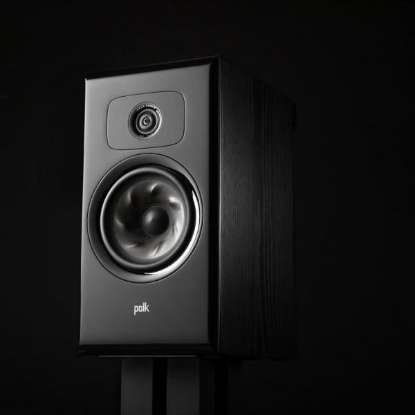 Polk Audio Legend L200 Ηχείο ραφιού.black7