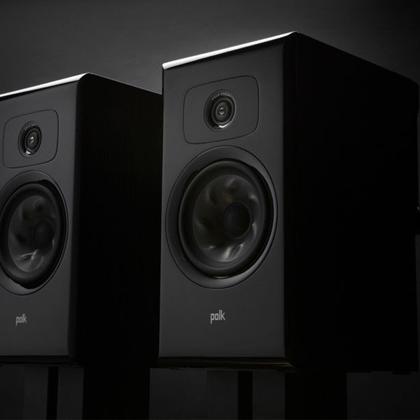 Polk Audio Legend L200 Ηχείο ραφιού.black
