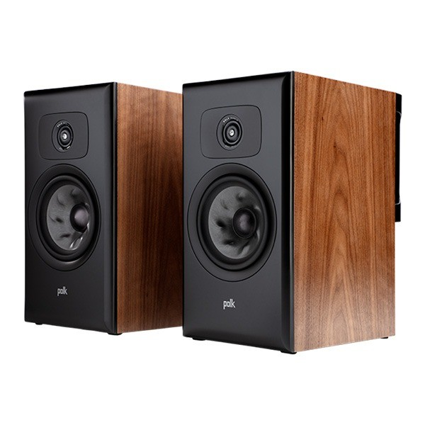 Polk Audio Legend L200 Ηχείο ραφιού.brown11