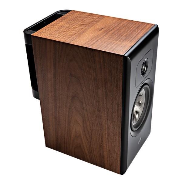 Polk Audio Legend L200 Ηχείο ραφιού.brown4