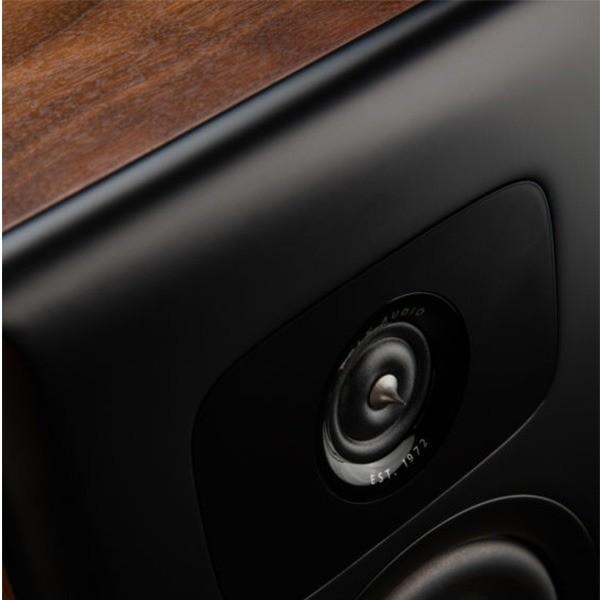 Polk Audio Legend L200 Ηχείο ραφιού.brown7