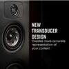 Polk Audio Legend L600 Επιδαπέδιο Ηχείο