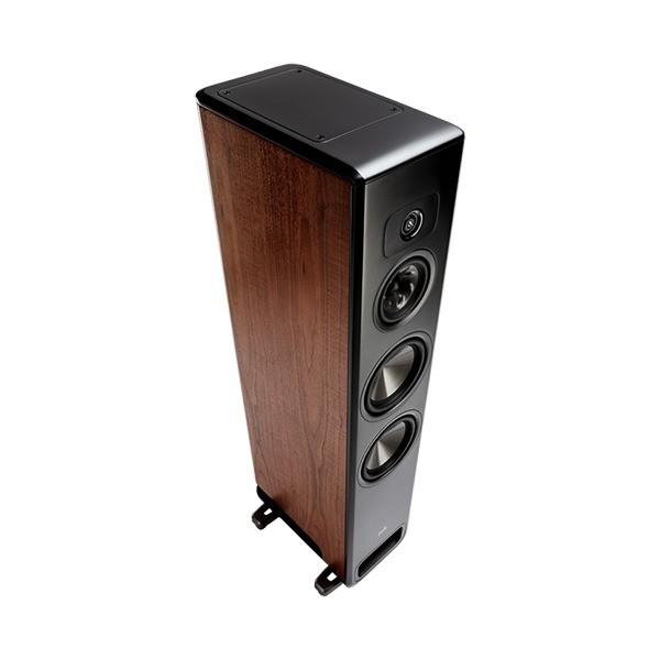 Polk Audio Legend L600 Επιδαπέδιο Ηχείο.brown3