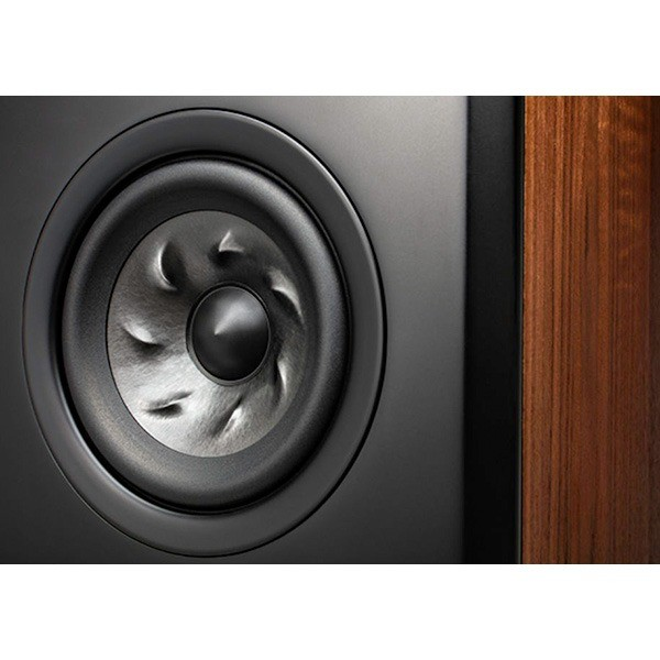 Polk Audio Legend L600 Επιδαπέδιο Ηχείο.brown4