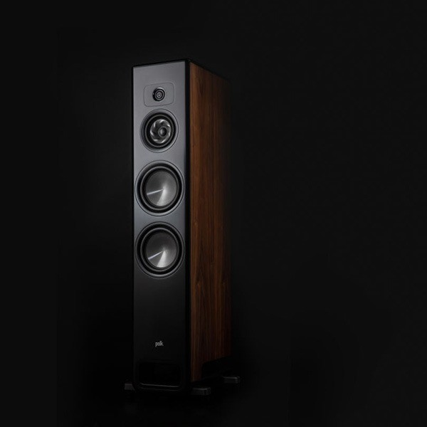 Polk Audio Legend L600 Επιδαπέδιο Ηχείο.brown