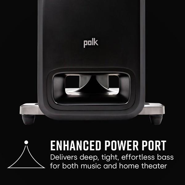 Polk Audio Legend L600 Επιδαπέδιο Ηχείοa