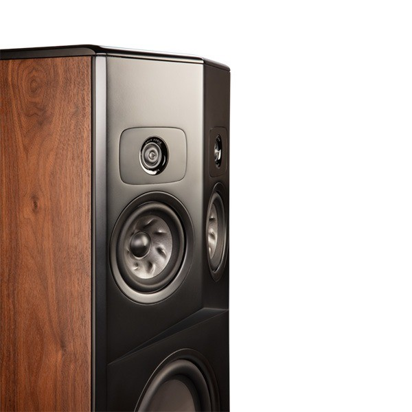 Polk Audio Legend L800 Επιδαπέδιο Ηχείο.brown4