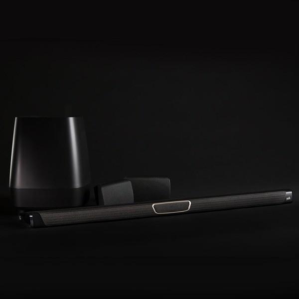Ηχόμπαρα Polk Audio MagniFi MAX SR