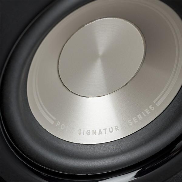 POLK AUDIO S10.4 ηχείο ραφιού