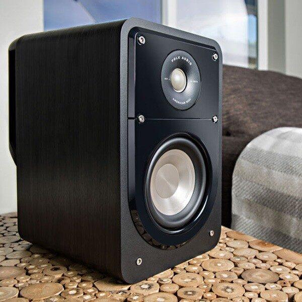 POLK AUDIO S15.1 ηχείο ραφιού