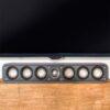 POLK AUDIO S35e.1 λεπτό κεντρικό ηχείο