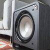 Polk Audio Ηχείο Subwoofer HTS 12