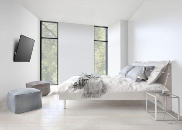 THIN 415 ExtraThin Tilting TV Wall Mount bedroom