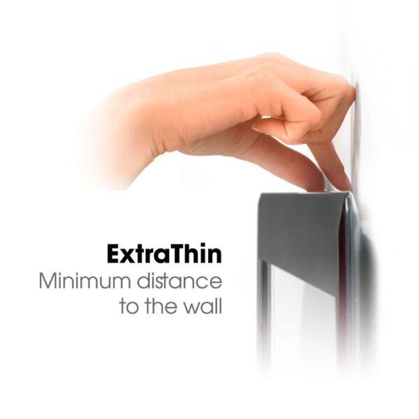 THIN 505 ExtraThin Fixed TV Wall Mount