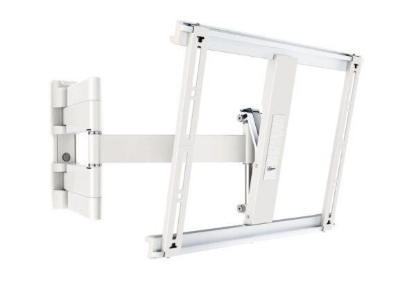 Vogel's THIN 445 ExtraThin Full-Motion TV Wall Mount (white)