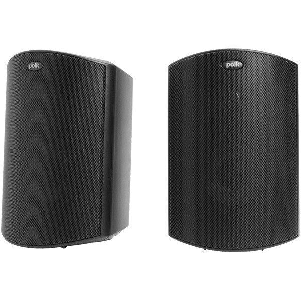 Polk Audio Atrium 5 Ηχείο Εξωτερικού χώρου.black.