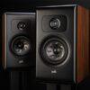Polk Audio Legend L100 Ηχείο Ραφιού.brown1