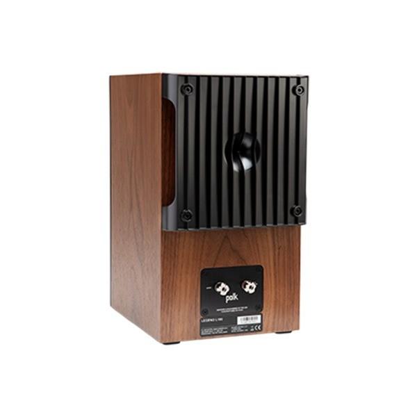 Polk Audio Legend L100 Ηχείο Ραφιού.brown5
