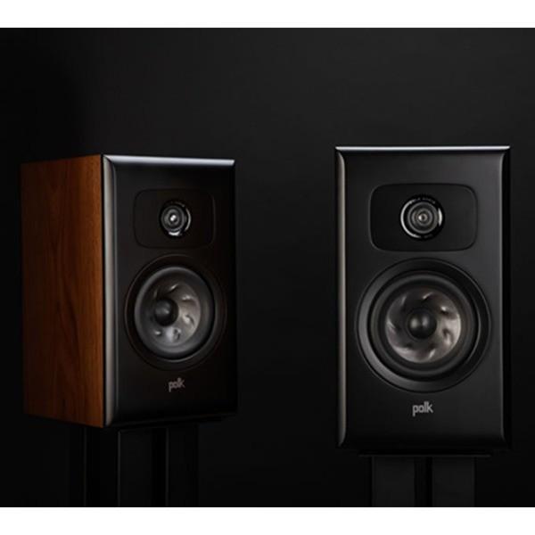 Polk Audio Legend L100 Ηχείο Ραφιού.brown