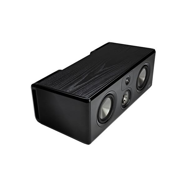 Polk Audio L400 Κεντρικό Ηχείο .black.7