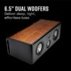 Polk Audio L400 Κεντρικό Ηχείο .brown