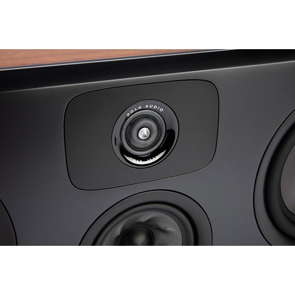 Polk Audio L400 Κεντρικό Ηχείο .brown.1