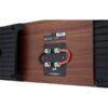 Polk Audio L400 Κεντρικό Ηχείο .brown.3