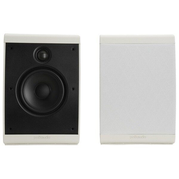 Polk Audio OWM3 Ηχείο Πολλαπλών Εφαρμογών.white