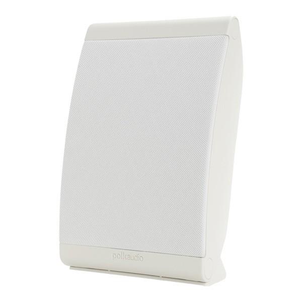 Polk Audio OWM3 Ηχείο Πολλαπλών Εφαρμογών.white.side