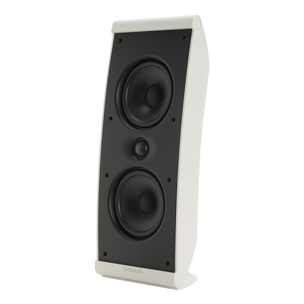 Polk Audio OWM5 Ηχείο Πολλαπλών Εφαρμογών.white