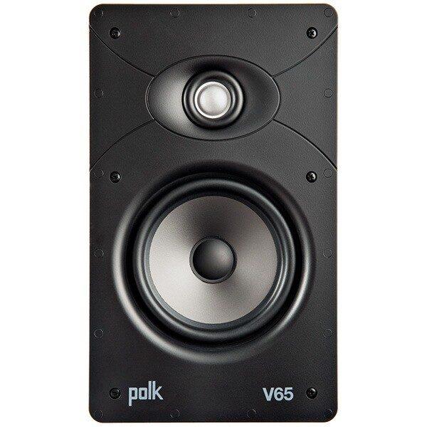 Polk Audio V65 Ηχείο Εγκατάστασης