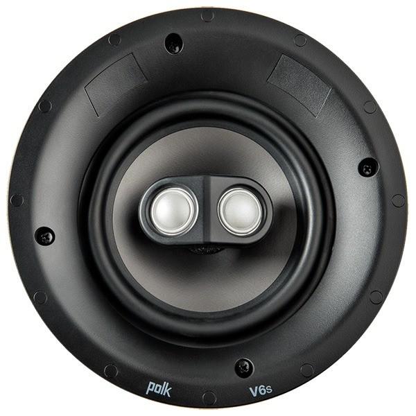 Polk Audio V6s Ηχείο Εγκατάστασης