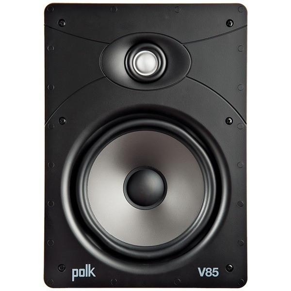 Polk Audio V85 Ηχείο Εγκατάστασης