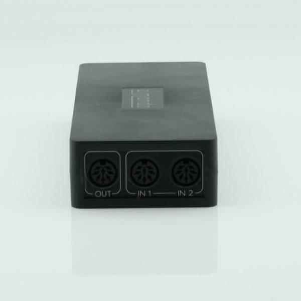Almando Multiplay Stereo βελτιστοποιημένο σε Apple Airport Express.black1