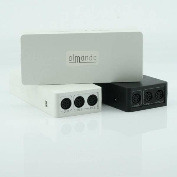 Almando Multiplay Stereo βελτιστοποιημένο σε Apple Airport Express