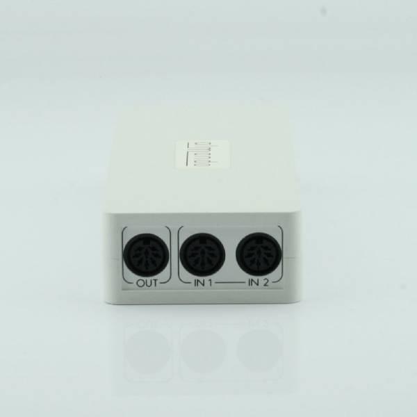Almando Multiplay Stereo βελτιστοποιημένο σε Apple Airport Express.white1