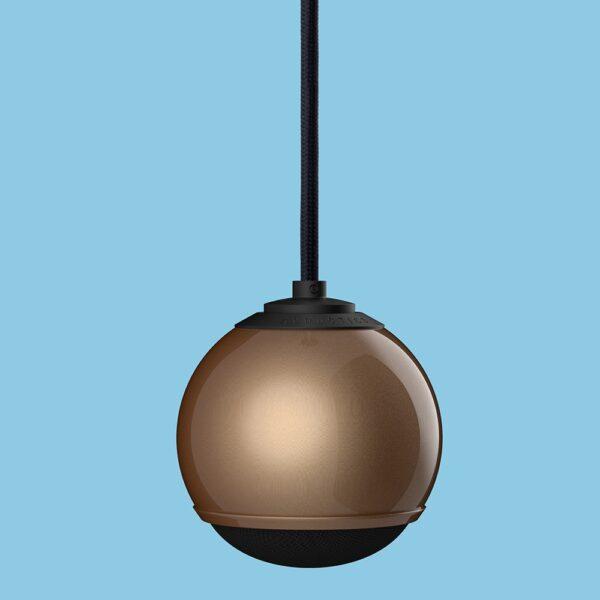 Droplet Micro pendant loudspeaker