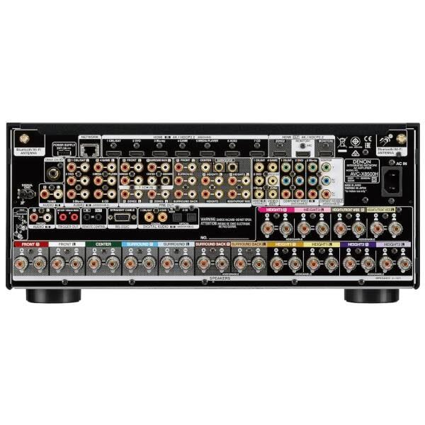 Denon AVC-X8500