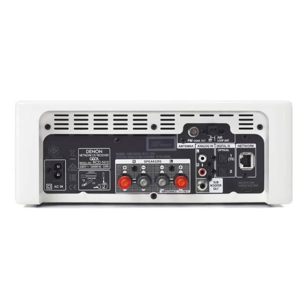 Denon CEOL RCD-N10