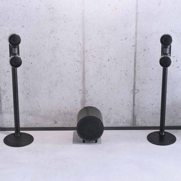 Strada 2 reference loudspeaker