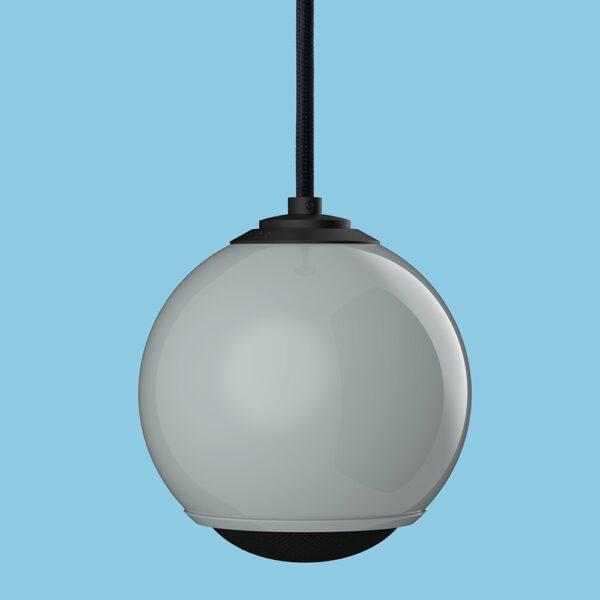 Droplet A'Diva pendant loudspeaker