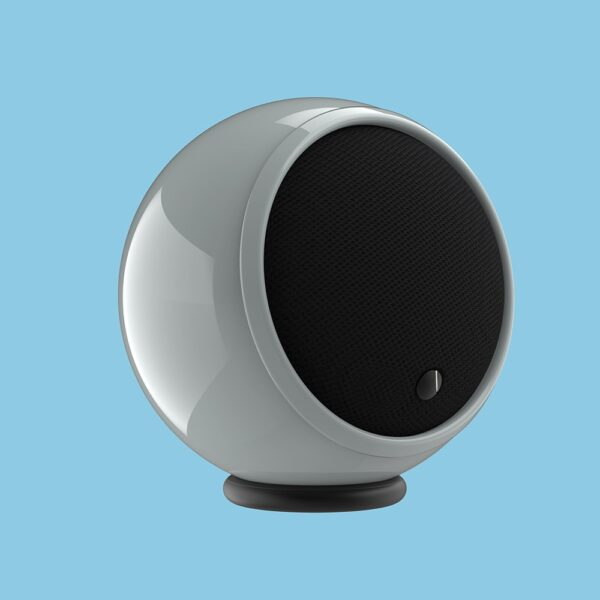Micro satellite loudspeaker