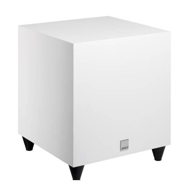 DALI SUB C-8 D white