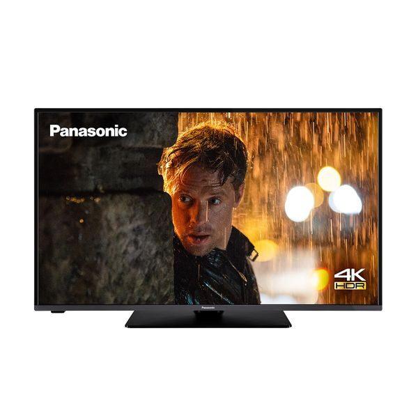 Panasonic UHD Smart TX-HX580E