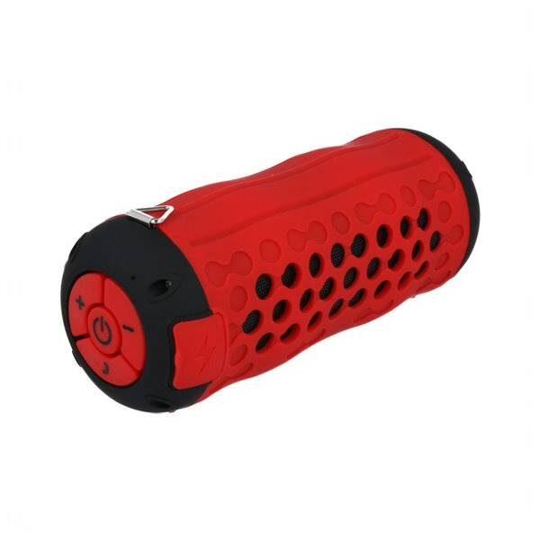 Swissten Bluetooth ηχείο X-Boom - Κόκκινο
