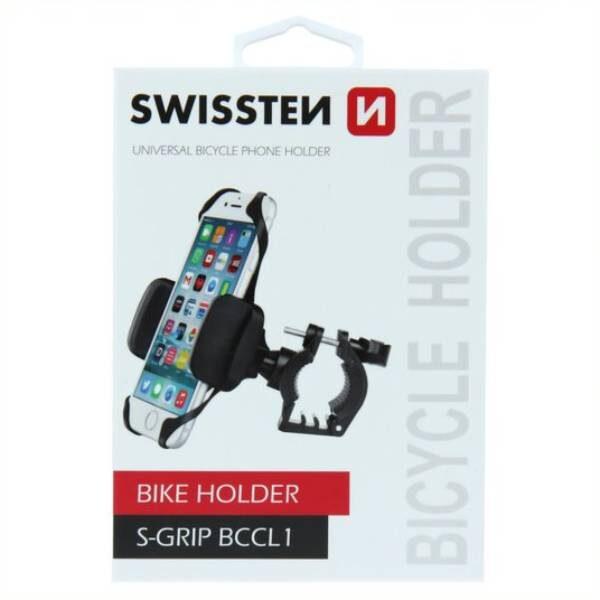 Swissten S-GRIP BCCL1 Στήριγμα Ποδηλάτου5